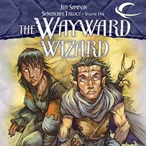 The Wayward Wizard Audiobook