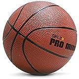 """SKLZ HP04-BALL Balón para Basquetbol, Pro Mini Hoop Ball 5"""""""