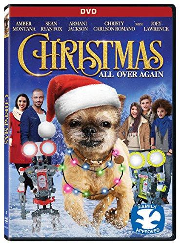 Christmas All Over Again (DVD)