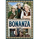 Bonanza: The Official Seventh Season, Volume One
