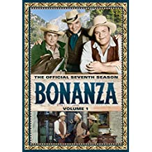 Bonanza: The Official Seventh Season, Volume One