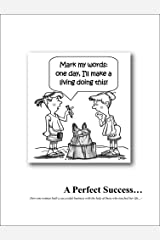 A Perfect Success Kindle Edition