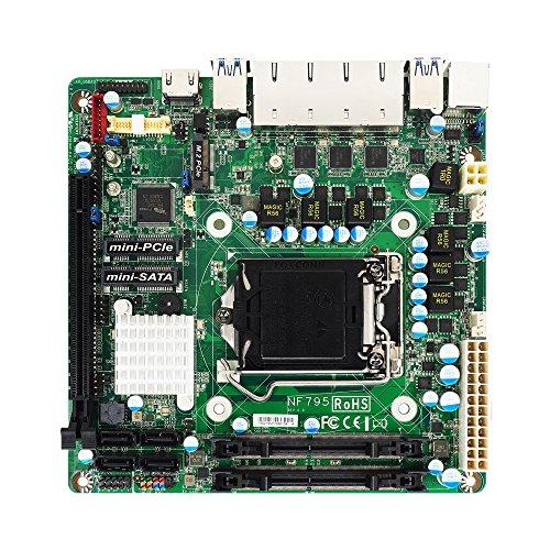 Jetway XBLUE-H55-MINI Intel Raid Descargar Controlador