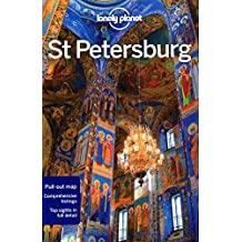 Lonely Planet St Petersburg 6th Ed.: 6th Edition
