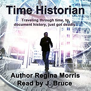 Time Historian Audiobook