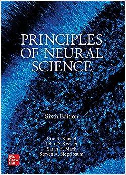 Principles of neural science (Scienze)