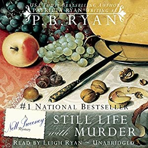 Still Life with Murder Audiobook
