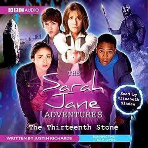 The Sarah Jane Adventures Audiobook