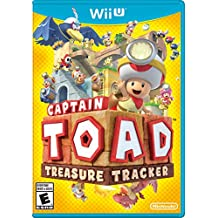 Captain Toad Treasure Tracker - Wii U