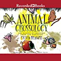 Animal Grossology Audiobook by Sylvia Branzei Narrated by Jonathan Todd Ross