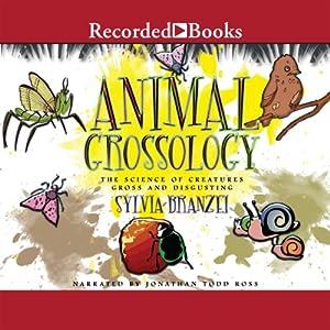 Animal Grossology Audiobook