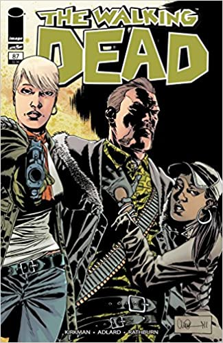 The Walking Dead Epub