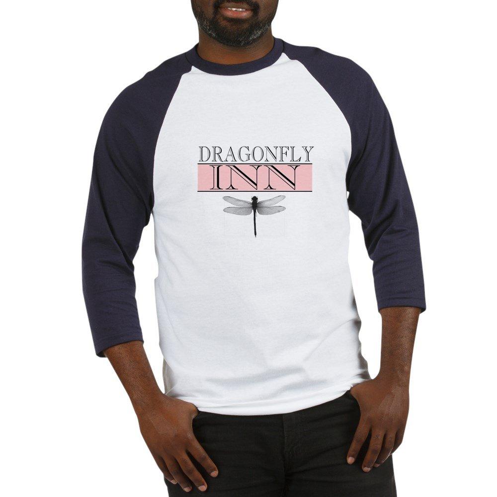 Dragonfly Inn Baseball Baseball Shirt 3009