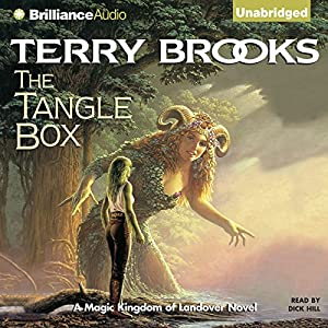 The Tangle Box Audiobook