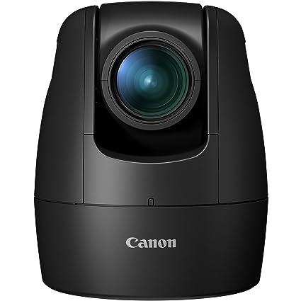 Canon VB-M42 Network Camera Drivers (2019)