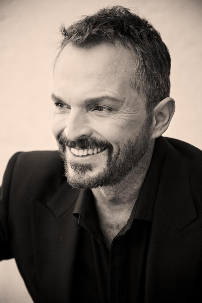 Miguel Bose on Amazon Music
