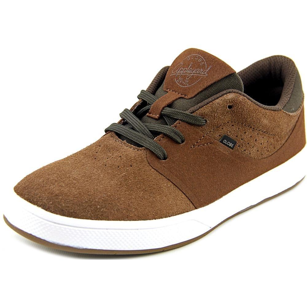 Globe Mahalo SG, Zapatillas de Skateboarding para Hombre 14.0|marrón