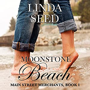 Moonstone Beach Audiobook