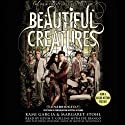 Beautiful Creatures: Beautiful Creatures, Book 1 Audiobook by Kami Garcia, Margaret Stohl Narrated by Kevin T. Collins