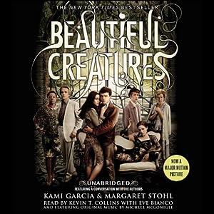 Beautiful Creatures Audiobook