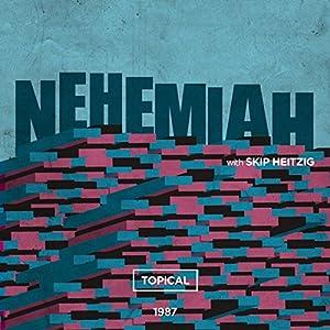 16 Nehemiah - Topical - 1987 Audiobook