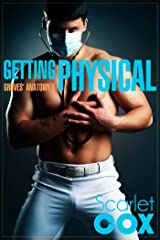Getting Physical (Groves' Anatomy Book 5) Kindle Edition