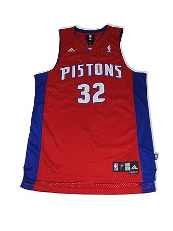 13250aca7 ... best price adidas detroit pistons rick hamilton swingman alternate  jersey extra large 199b3 cbd13