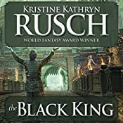 The Black King: Black Throne, Book 2 | Kristine Kathryn Rusch