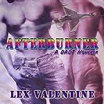 Afterburner | Lex Valentine