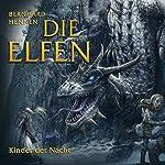 Kinder der Nacht (Die Elfen)   Bernhard Hennen