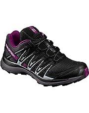 SALOMON Women's XA Lite Trail Running Shoes