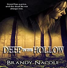 Deep in the Hollow Audiobook by Brandy Nacole Narrated by Jennifer Groberg