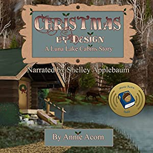 Christmas by Design Audiobook
