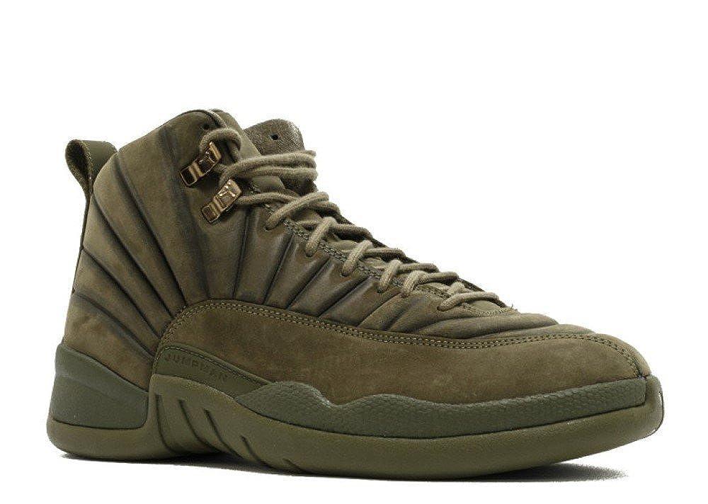 AIR Jordan 12 Retro PSNY 'Milan' - - - AA1233-200 B072117BQB | Outlet Store Online  463ee0