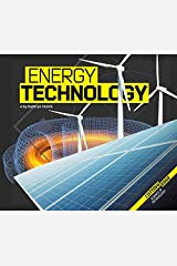 Energy Technology (Cutting-Edge Science and Technology) Library Binding