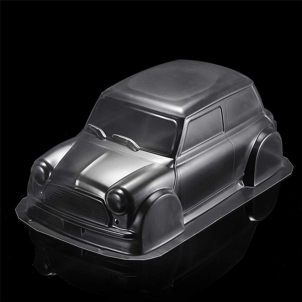 VIDOO 1/10 Clear PVC Rc Car Body Shell 210Mm Radstand Für Mini M03 Rc Car Model Parts