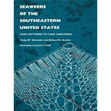 Seaweeds of the Southeastern United States: Cape Hatteras to Cape Canaveral