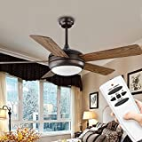 Ceiling Fan Remote Control with Light Dimmer
