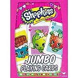 Shopkins Jumbo Playing Cards 1pk