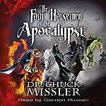 The Four Horsemen Book Set   Chuck Missler