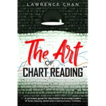 The Art of Chart Reading: A Complete Guide for Day Traders and Swing Traders of Forex, Futures, Stock and Cryptocurrency Markets