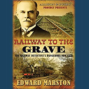 Railway to the Grave Audiobook