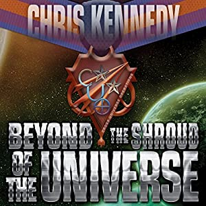 Beyond the Shroud of the Universe Audiobook