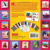 My First Origami Kit: [Origami Kit with Book, 60