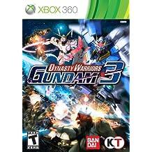 Dynasty Warriors: Gundam 3 - Xbox 360 by Tecmo Koei