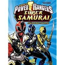 Power Rangers Super Samuraï, Tome 1 : Mémoire courte