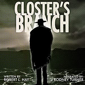 Closter's Branch Audiobook