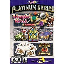 Magic Ball 3 (PC CD)