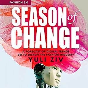 Fashion 2.0: Season of Change Audiobook