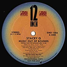 Music out of bounds (US, 1986)